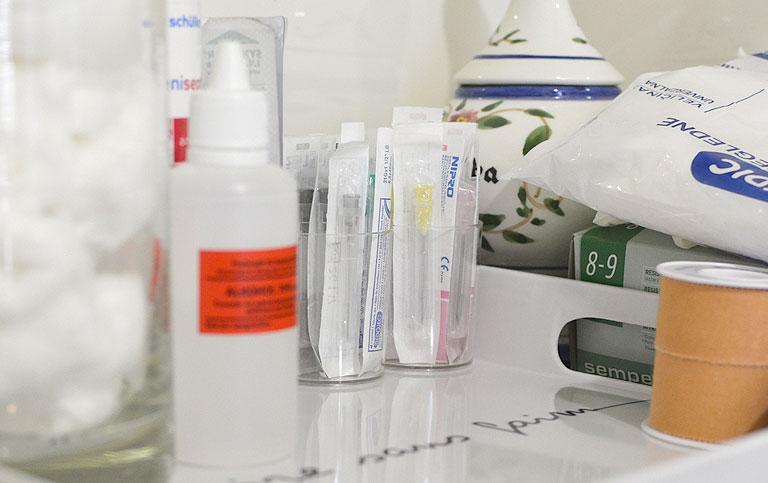 Dijagnostika i farmakološko lečenje bola