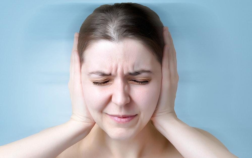 Mandibularna/maksilarna blokada sa neurostimulacijom