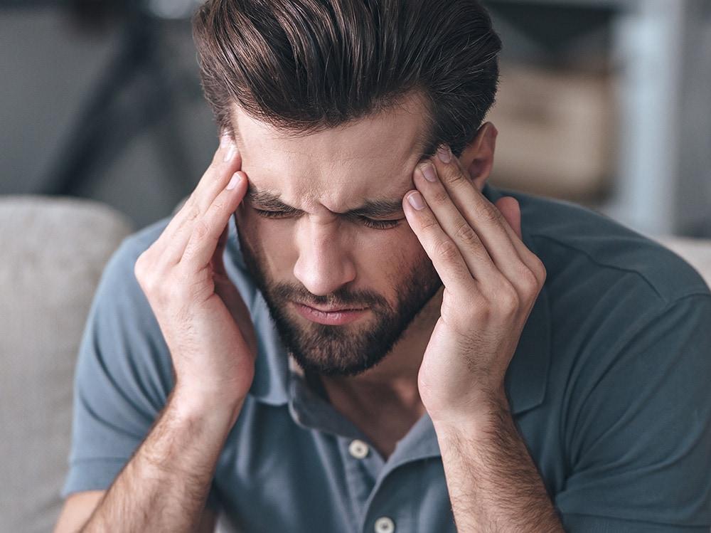 Seksualna i druge neobične glavobolje