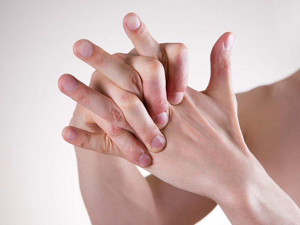 Zašto nam krckaju ili pucketaju zglobovi i da li je to normalno