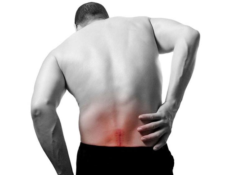 Bol u donjem delu leđa – fasetni sindrom