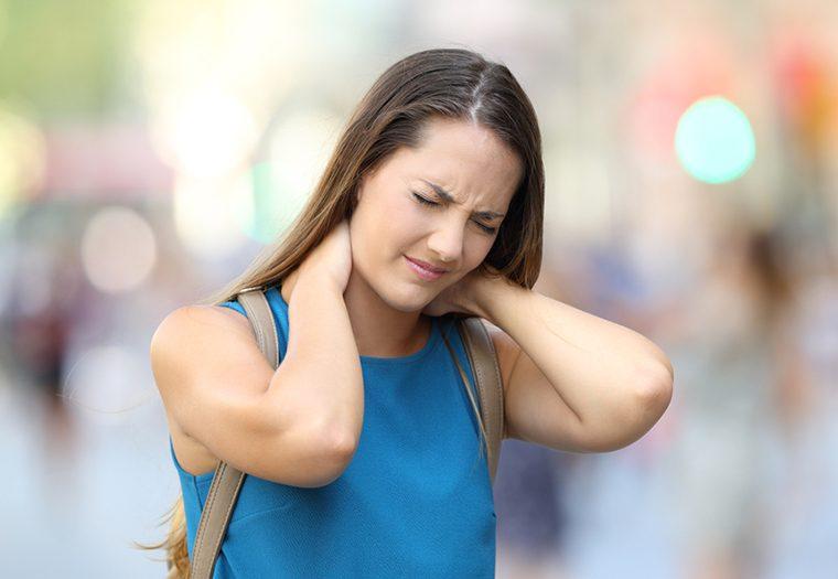 Bolovi u celom telu – fibromialgija