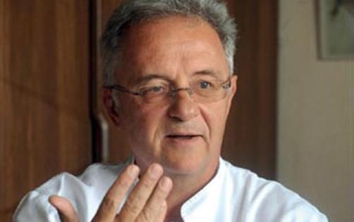Prof dr sci med Radoš Zečević